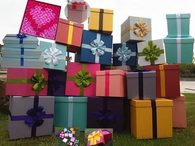 礼品包裹代发什么网站比较好?插图