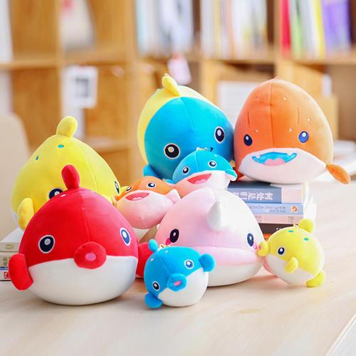 小鱼礼品代发会有哪些礼品?插图